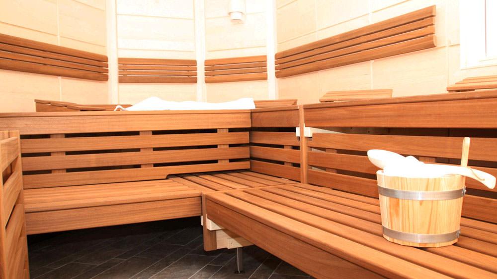 Sauna Húmedo y Seco