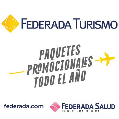 Federada Turismo - Alem Club