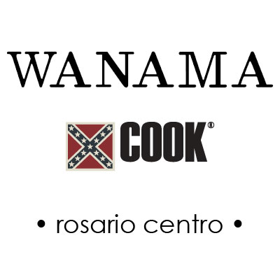 Wanama-Cook y Alem CLub